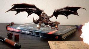 donjons et dragons ar