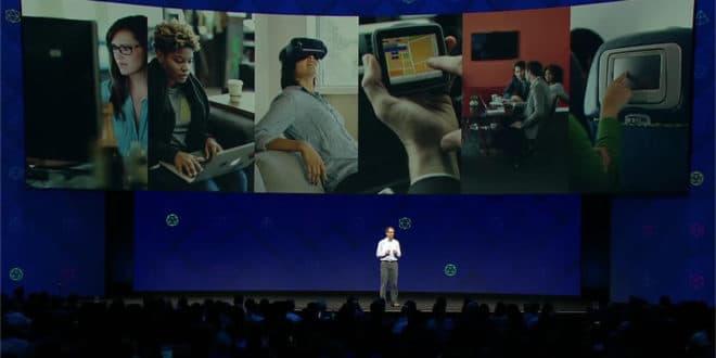 Facebook F8 AR VR annonces