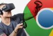 google chrome oculus rift