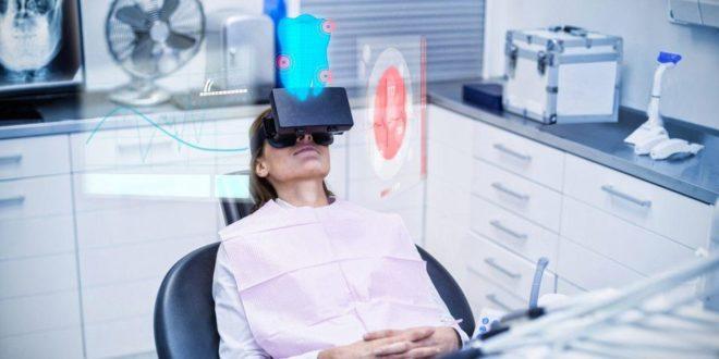 hypno vr hypnose médicale réalité virtuelle
