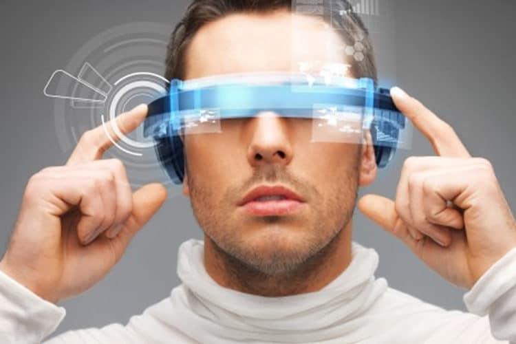 Lunettes de réalité mixte : définition
