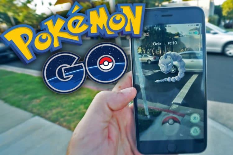 Meilleurs jeux en réalité augmentée sur iOS Android smartphone AR