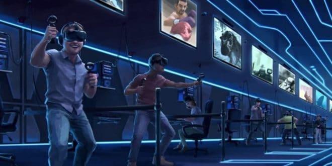 Meilleurs jeux en réalité virtuelle top