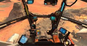 Nouveaux jeux en réalité virtuelle VR