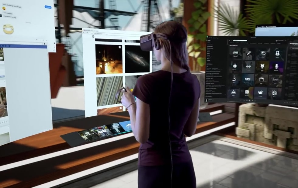 oculus core 2.0