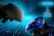 oculus rift vs htc vive 2018