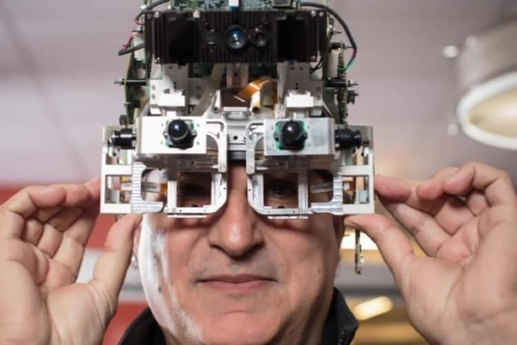 Prototypes HoloLens