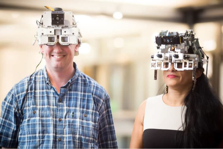 Prototypes HoloLens évolution
