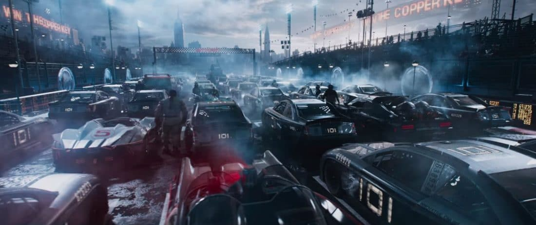 ready player one course