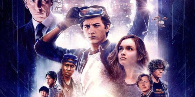 ready player one critique