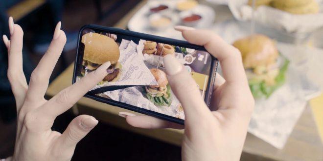 restaurants menus ar réalité augmentée kabaq