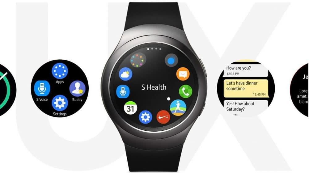 Samsung Gear S2 - Gear VR