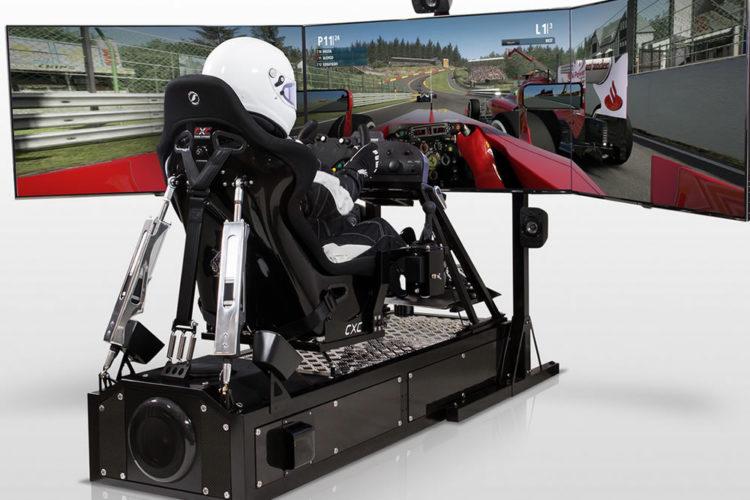 CXC Simulations VR