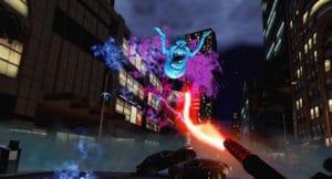 Adaptation des grosses licences en jeux VR