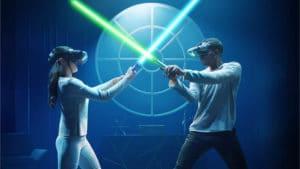 Brevet Walt Disney jeu en réalité augmentée Star Wars