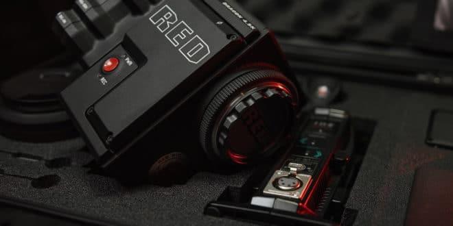 facebook red camera vr