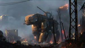 gears of war jeux vr abandonnés