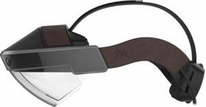 Google casque de réalité augmentée