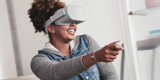 Meilleurs jeux Oculus Go