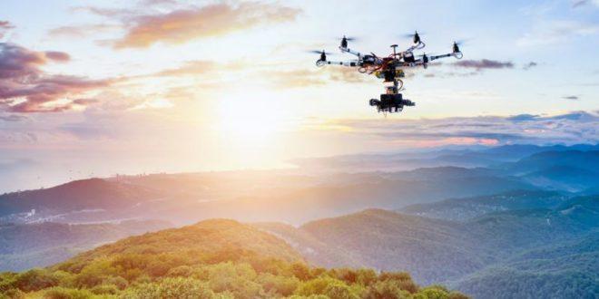 mit drones autonomes vr