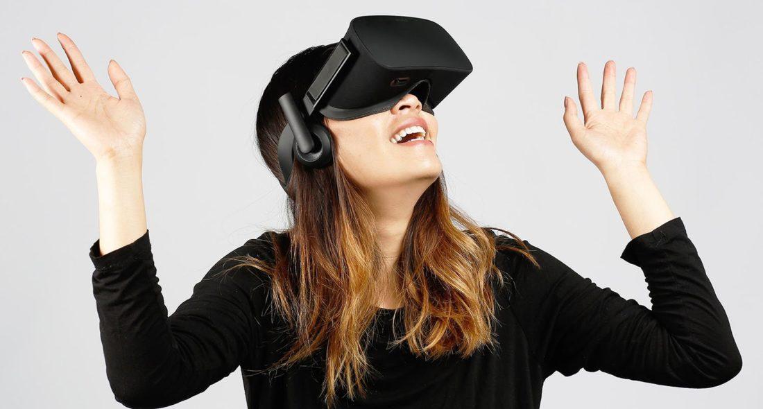 oculus rift théâtre immersif