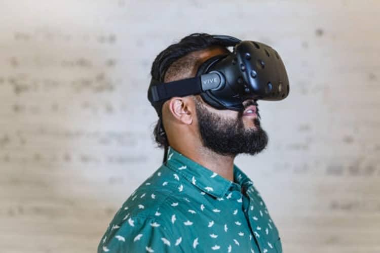 Psychose en réalité virtuelle