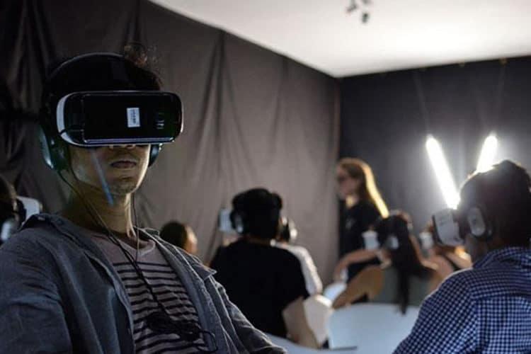 Strabisme VR Vivid