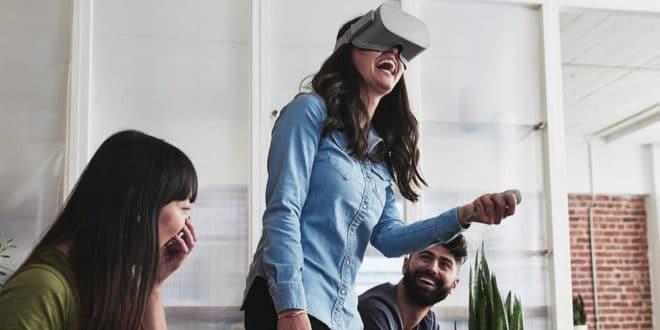 Top des meilleures applications Oculus Go expériences