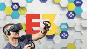 E3 2018 VR