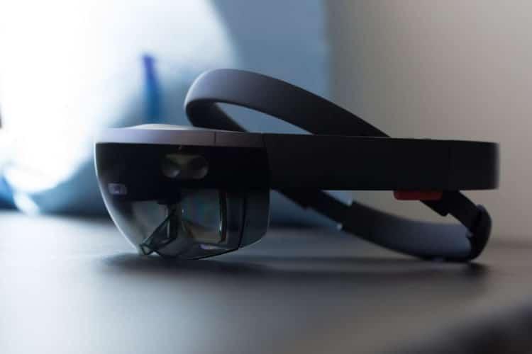 HoloLens 2019