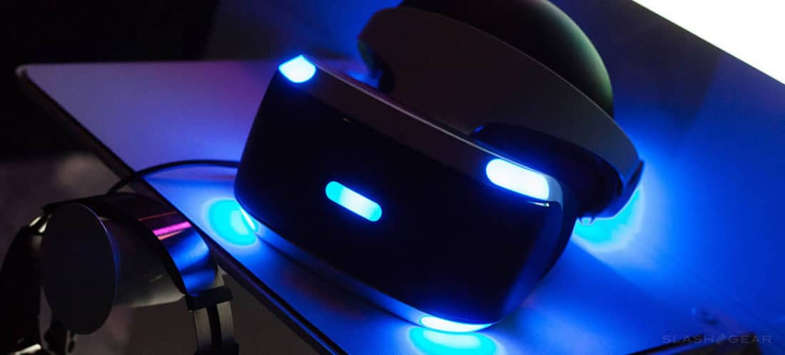 Jeux PS VR E3 2018
