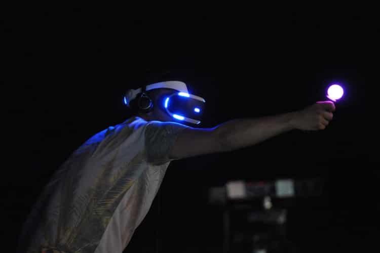 Jeux PlayStation VR E3 2018 Sony