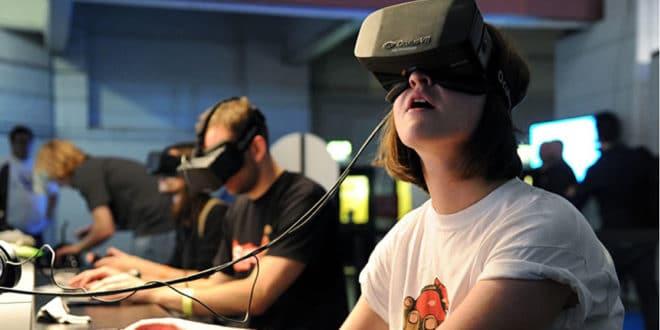 Mémoire apprentissage VR réalité virtuelle