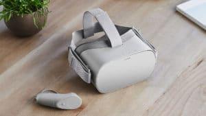 oculus go fnac darty