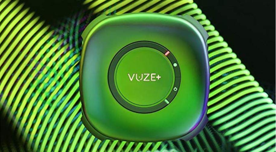 vuze +