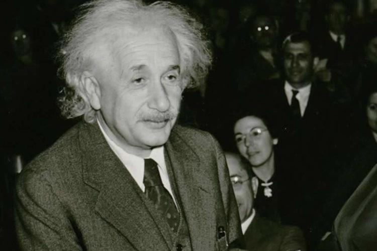 Einstein VR