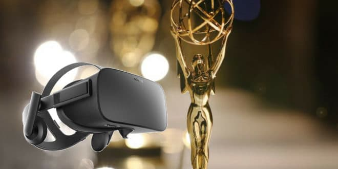 emmy awards 2018 vr