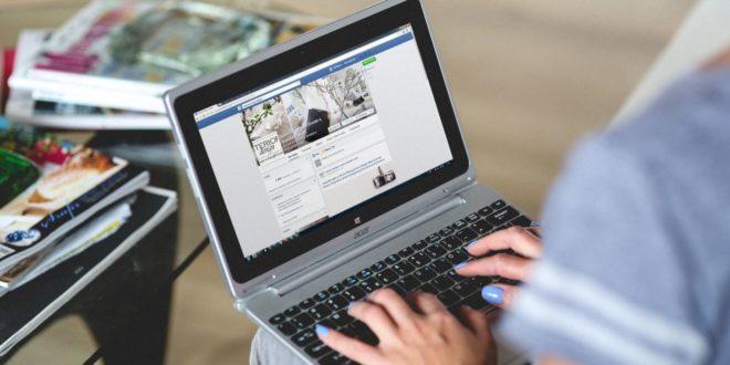 Marketing Facebook et réalité augmentée