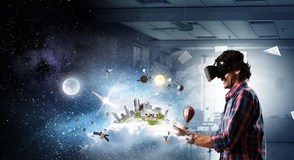 futurs casques VR