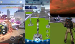 Ghostbusters World jeu réalité augmentée
