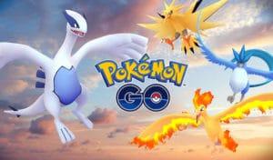 Pokémon Go gains jeu