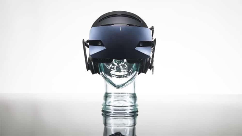 Acer Ojo 500 casque de réalité virtuelle Windows Mixed Reality