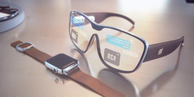 apple lunettes ar 2020