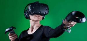 Assemblée nationale dangers de la réalité virtuelle