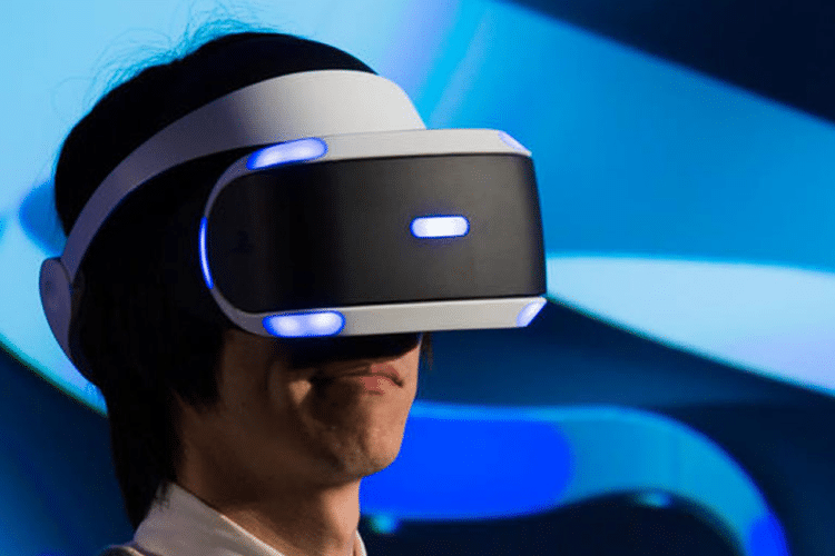 Assemblée nationale risques de la réalité virtuelle