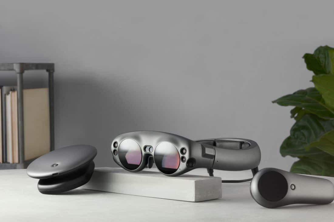 magic leap one disponible