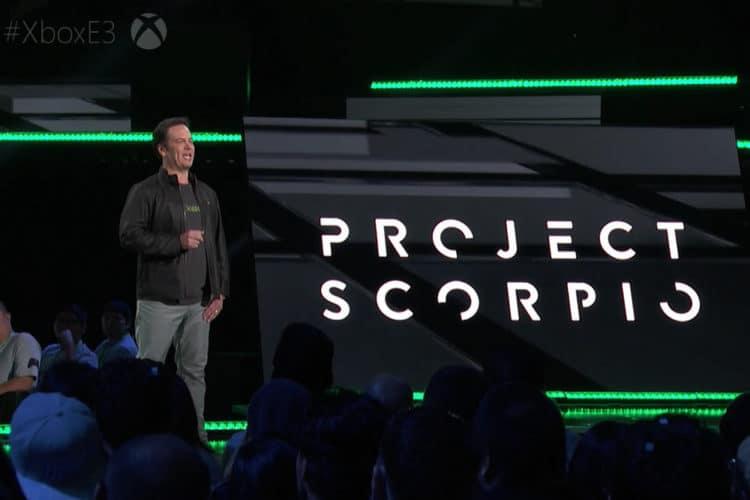 VR Xbox One X abandon réalité virtuelle Microsoft