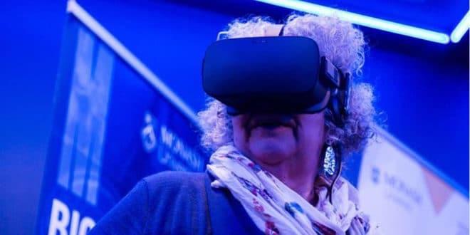 Addictions traitement réalité virtuelle