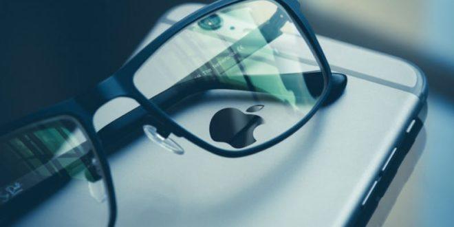 apple iphone réalité augmentée révolution