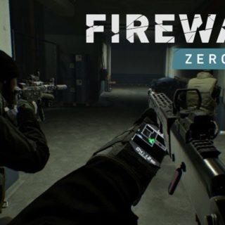 firewall zero hour top psvr